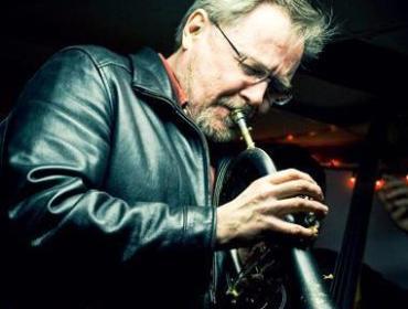 Mike Kaupa Quartet