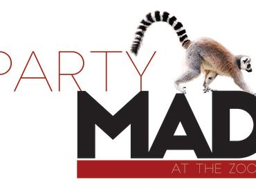 Party Mad at the Zoo