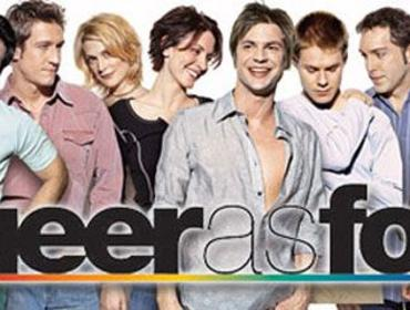 Queer As Folk screening