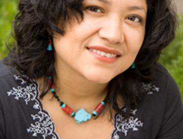 Author Visit: Reyna Grande