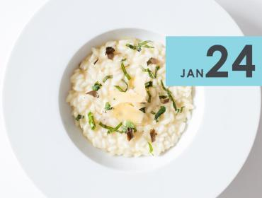 Make Your Own Risotto