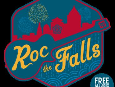 Roc the Falls Festival