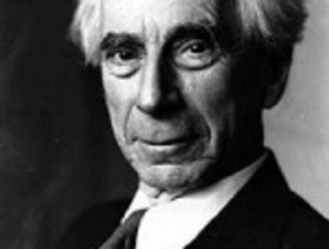 The Bertrand Russell Forum