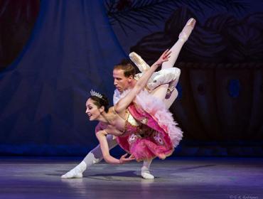 Rochester City Ballet: Sleeping Beauty