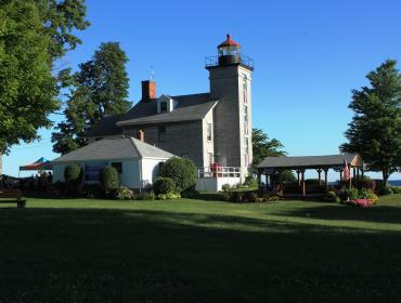 Summer Concert Series at the Lighthouse