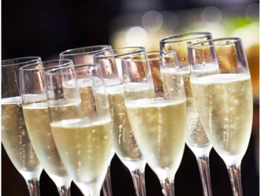 Sparkling Wine and Food Pairing Class