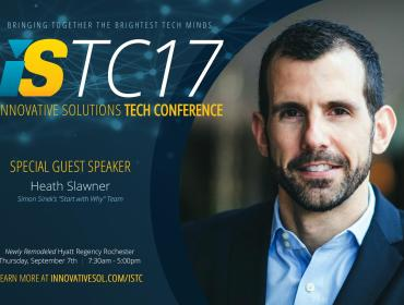 Innovative Solutions; Tech Conference
