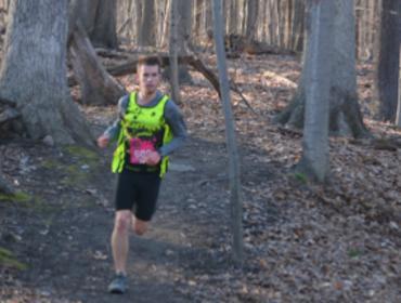 Fleet Feet Sports Dirt Cheap Trail Race #1