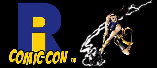 RI Comic Con Insider's Guide
