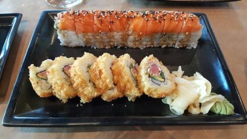 Happy Sumo Sushi