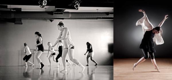 Fort Wayne Dance Collective