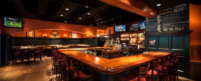 BBC Tavern Bar