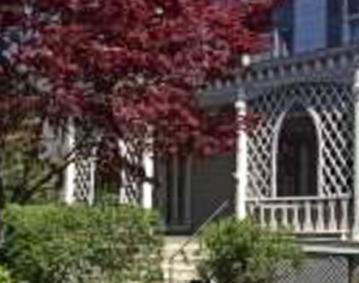1845 House
