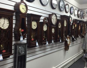 Gorman Clocks