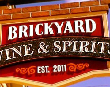 Brickyard Wine