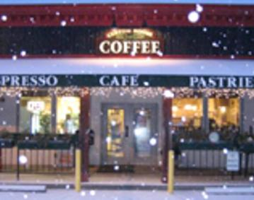 Custom House Coffee