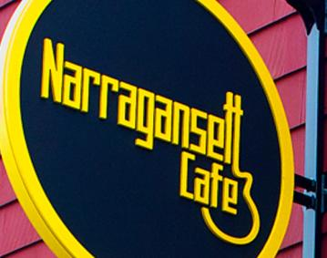 Narragansett Cafe