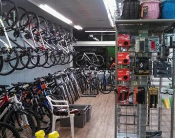 Newport Bicycle