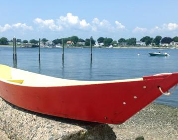Red Dory