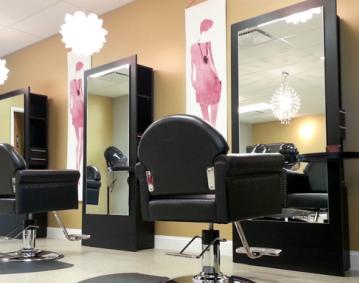 Stefs Salon