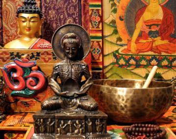 Tibet in Port
