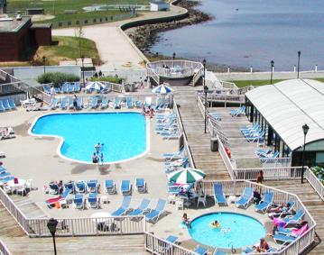 Wellington Resort