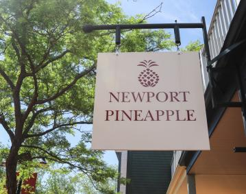 Newport Pineapple