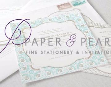 Paper & Pearl