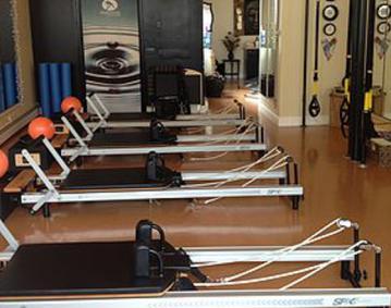 Alignmentz Pilates
