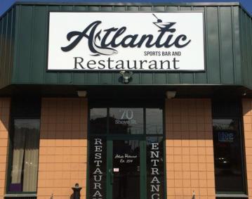 Atlantic Sports Bar