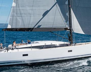 Bluenose Yacht