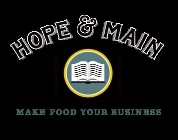 Hope & Mains