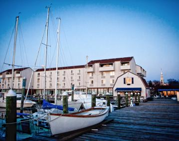 Newport Harbor Hotel