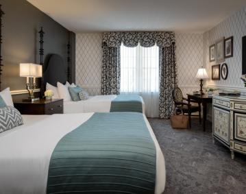 Hotel Viking Guestroom