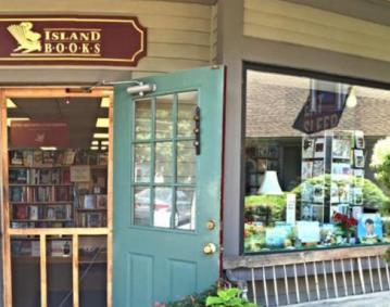 Island Books