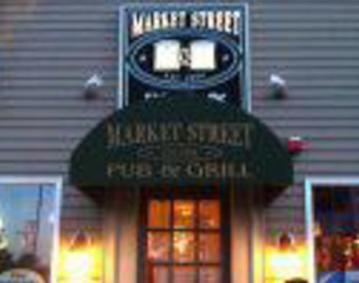 Market St Pub