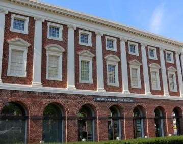 Museum Newport History