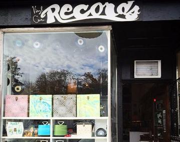 Vinyl Guru