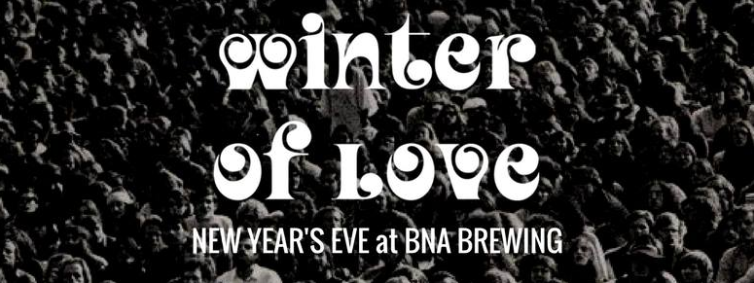 BNA NYE Party