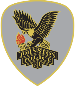 Johnston Badge
