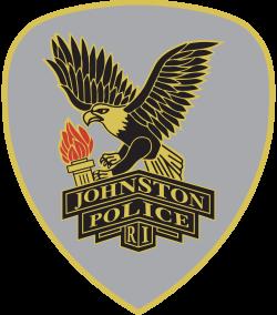 Johnston Badge