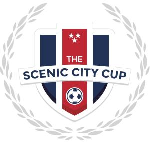 Scenic City Cup logo