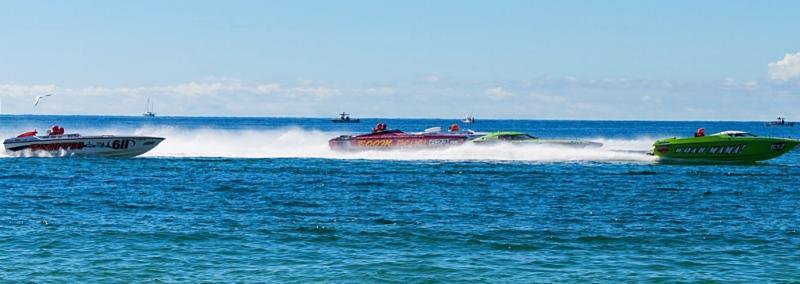 Waterfest 2015 | OPA/APBA Offshore World Championship