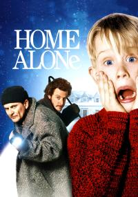 Home Alone PAC movie