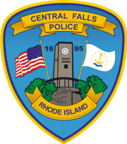Central Falls Badge