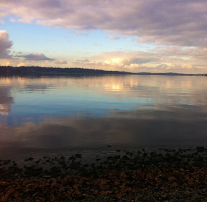 Best Places to Watch the Sunset Lake Washington