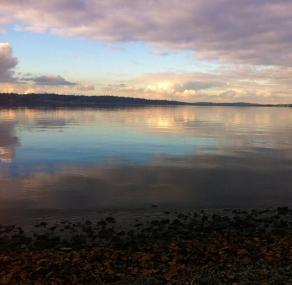 Best Places to Watch the Sunset Lake Washington