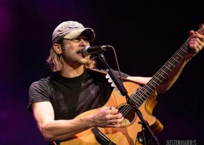 Ben Gallaher Performing - GAOS2016