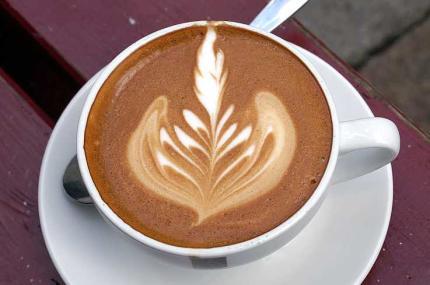 Big Teasy Caffeine Festival