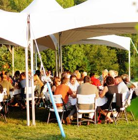 AmRhein's Winery Event